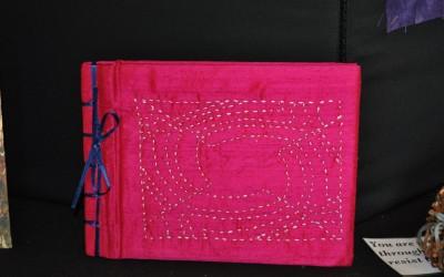 Hazel B. Japanese style book