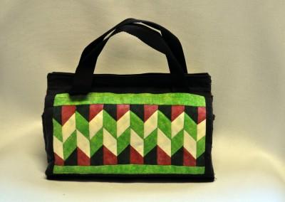 Anthea H. Unfolding workshop bag