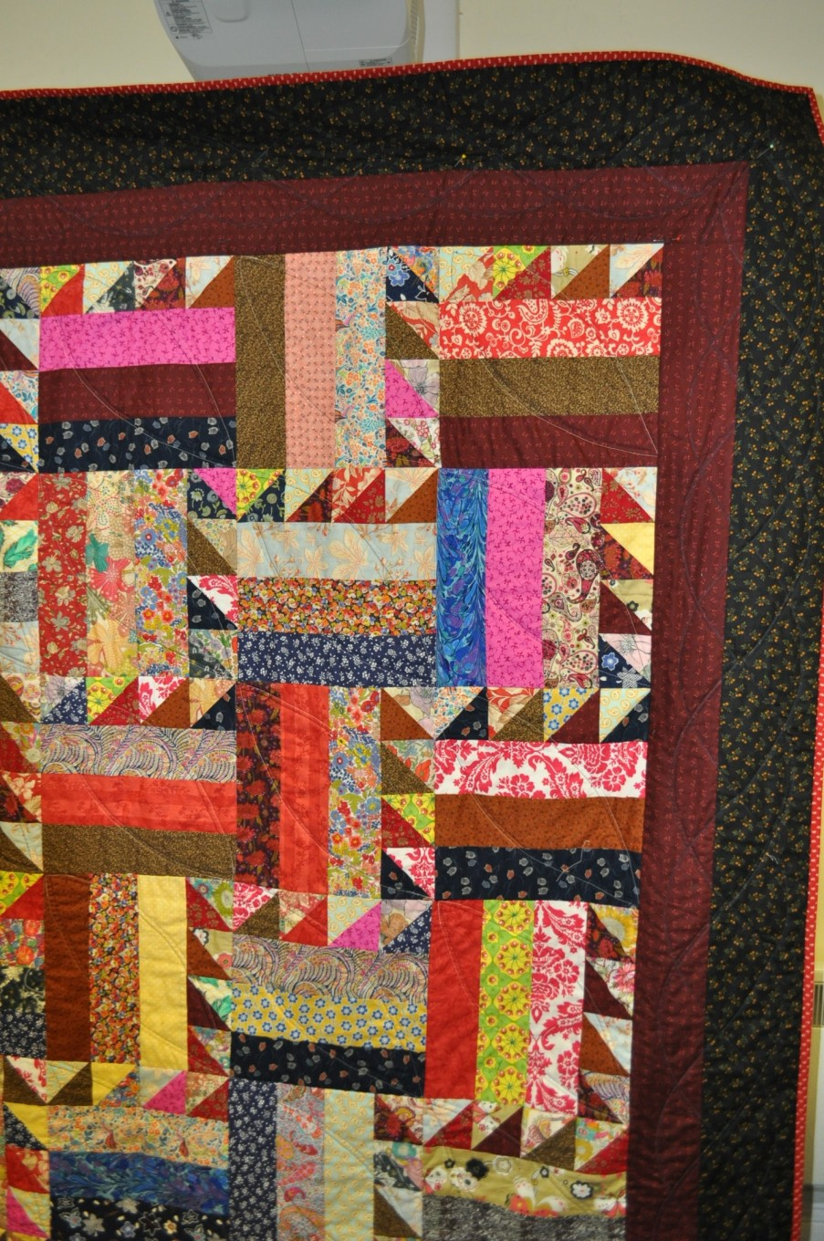 Quilts Tuesday Pm Lynnequinn Com
