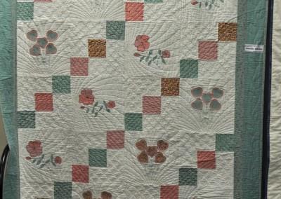 Dorothys quilt