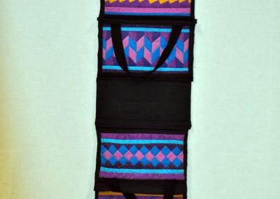 3. Malin W. Seminole patterns