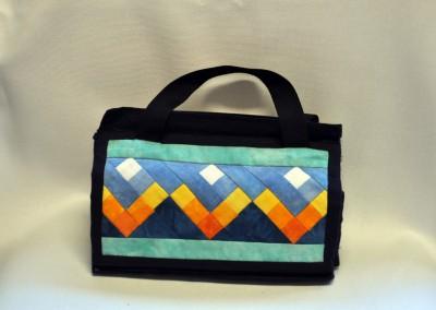 Hazel B. Seminole patterns