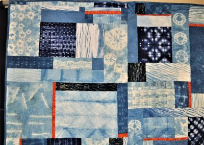 6. SUE N. Final Quilt - Bedtime Blues 3