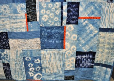 6. SUE N. Final Quilt - Bedtime Blues 4