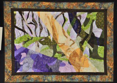 6f Caroline L. Completed quilt