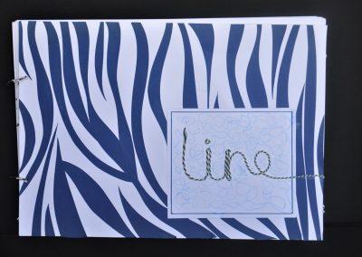 Catherine G. 13. Line portfolio