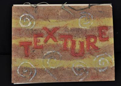 Ruth C. 44. Texture portfolio